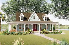 country house plans with porch plan 500051vv 3 bed country home plan with 3 sided