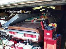 junkyard life classic cars muscle cars barn finds rods and part news barn find 1974
