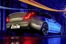 2018 jaguar xj new car review autotrader
