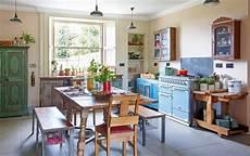 Déco Vintage Cuisine Vintage Kitchen Ideas Using Reclaimed Materials Eclectic