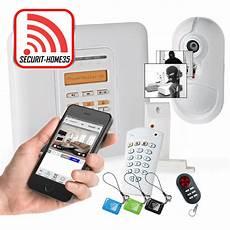alarme maison sans abonnement alarme maison sans fil sans abonnement securit home35