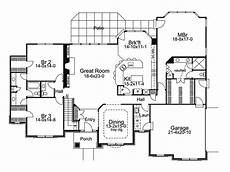 one story ranch house plans one story ranch house floor plans one story brick house