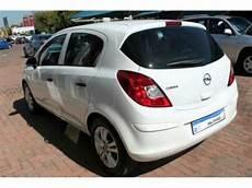 2012 Opel Corsa 1 4 Essentia A C 5 Door Auto For Sale On