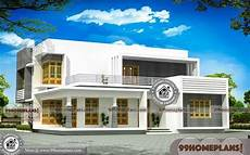 contemporary kerala house plans modern contemporary house plans kerala with two floor low