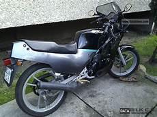 1996 Suzuki Rg 80 Gamma