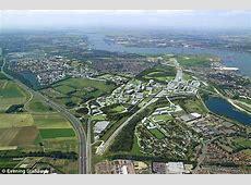 Ebbsfleet chosen as Britain's first new garden city in