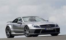 2010 mercedes sl65 amg black series official photos