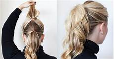 20 simple styles for long hair that don t take a long time 22 words