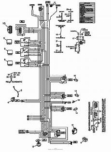19 hp kawasaki engine wire diagram bunton bobcat 942244f zt225 25hp kaw w 52 side discharge parts diagram for kawasaki wire
