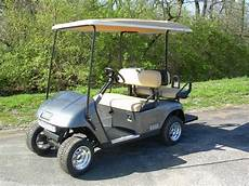 What S The Difference Ez Go Vs Club Car Electric Golf