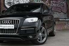 Audi Q7 4 2 Tdi Mieten 187 Pegasus Exclusive