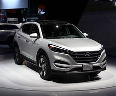 Hyundai Tucson 2017 Hd Wallpapers