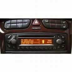 mercedes bluetooth adapter voor comand aps audio 20 30 50