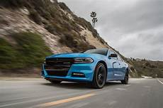 2016 Dodge Charger Reviews And Rating Motor Trend