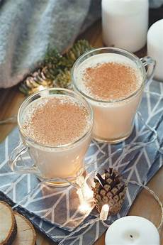 non alcoholic holiday eggnog recipe