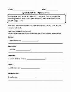 capitalization and punctuation worksheets for grade 3 20998 pin by stephen tom on englishlinx board