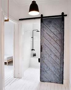 la porte coulissante salle de bain nous fait d 233 couvrir ses