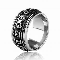 15 inspirations of men s spinning wedding bands