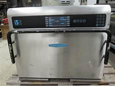 turbo chef i5 oven singlephase 3 phase see description