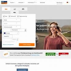 autoscout24 europas automarkt f 252 r gebrauchtwagen und