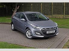 Used Hyundai i30 review   Auto Express
