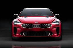 Kia Stinger Reviews Research New & Used Models  Motor Trend