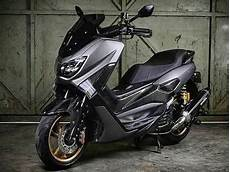 Modifikasi Nmax 2019 by 2001 Modifikasi Motor Yamaha Nmax Simple Dan Keren 2020