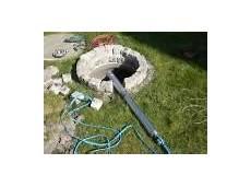 pumpe für brunnen gartenwasser aus dem eigenen brunnen pumpe testen