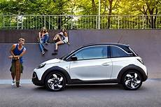 galerie opel adam rocks in white my