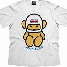 official hesketh racing t shirt by retrogp notonthehighstreet com