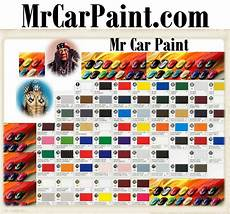 mr car paint com color charts tone mix codes touch up make website domain ebay