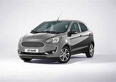 ford ka spawns active soft roader for 2018 car magazine