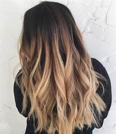 Haare Färben Ombre - 48 brown ombre hair ideas trending in december 2019