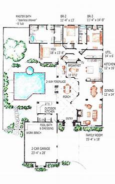 small pool house floor plans indoor swimming pools house plans and more indoor pool