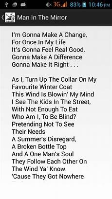 Malvorlagen Jackson Lyrics Michael Jackson Lyrics Free Android Apps On Play