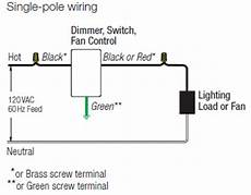 Low Voltage Single Pole Dimmer Switch Wiring Diagram by Lutron Ntlv 1500 Al T 1200w Magnetic Low Voltage