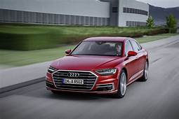 All New Audi A8 Combines Sophistication With Sleek Style