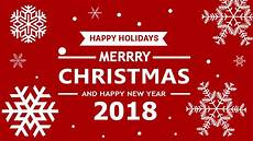 merry christmas and happy new year cards 2018 we need fun