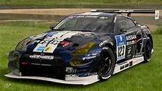 Nissan Gt R Nismo Gt3 N24 Schulze Motorsport 13 Gran