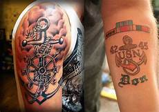 20 navy tattoos which will make you go sailing feed