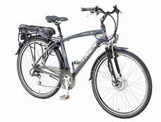 Prophete Alu Rex E Bike - alle infos zum rex alu trekking elektrofahrrad herren 2013