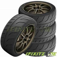 4 toyo proxes r888r 195 50r15 82v dot competition
