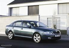 Skoda Octavia 2008 Engine