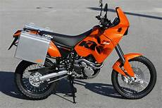 2008 Ktm 640 Adventure Traveller S Edition Review Top Speed