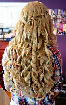 curly hairstyles for homecoming 15 homecoming hairstyles for hair to glam your look