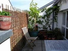 New Dekoration Ideen Balkonbepflanzung Sichtschutz