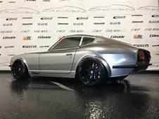 Tamiya 190mm Datsun Nissan 240Z  Oak Man Designs