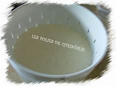 Fromage Blanc Faisselle Bis Les Folies De Christalie