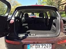 Mini Clubman Kofferraum