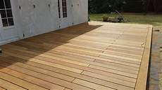 poseur terrasse bois terrasses en ipe du br 233 sil dans le 91 artibois91